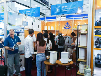 Canton Fair Phase I
